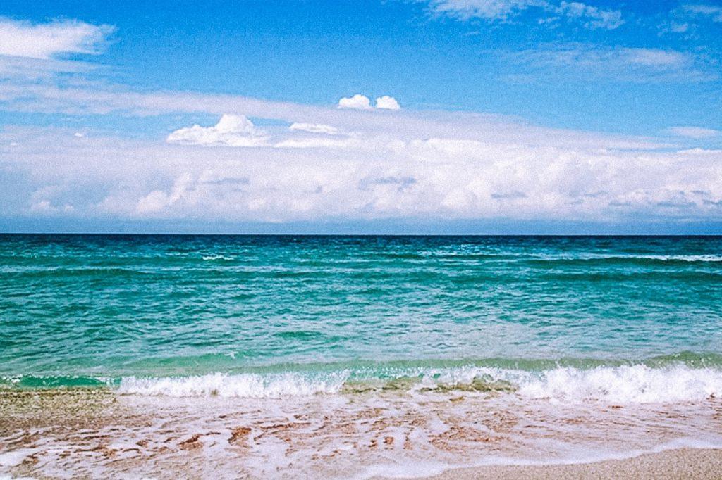 Алушта 2 море