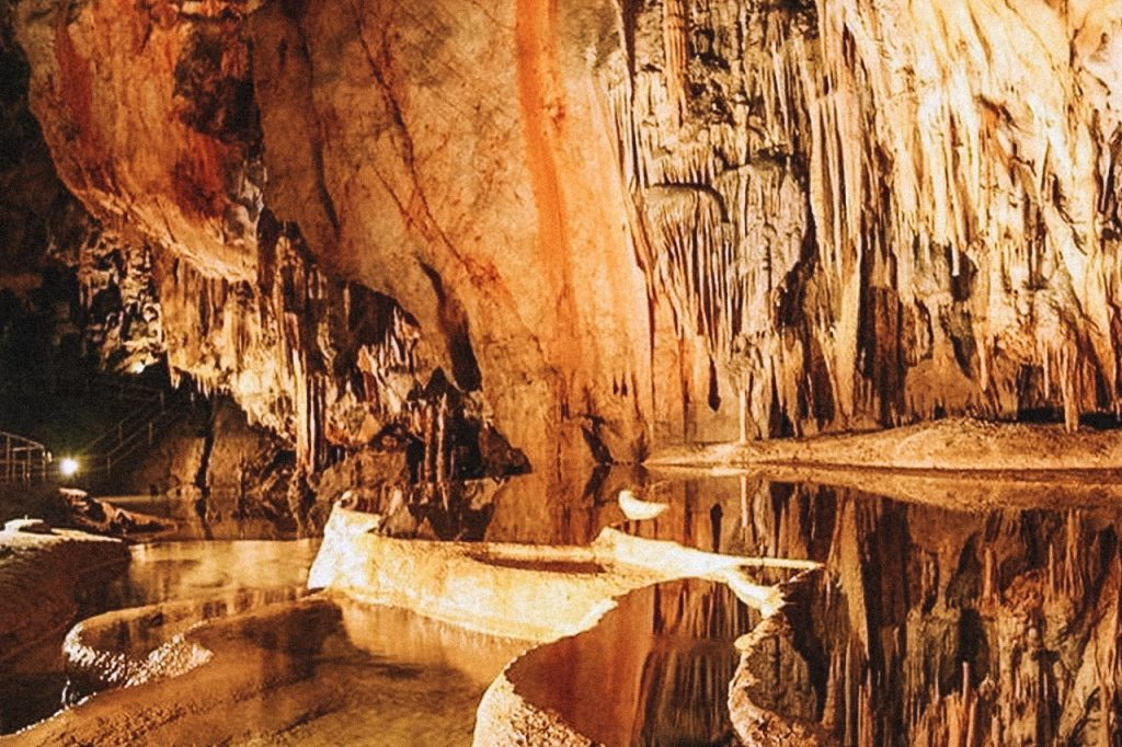 мраморная пещера 1
